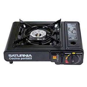 Cocina portátil Saturnia 08140120