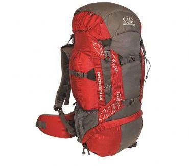 Mochila-Highlander-Discovery-65L-Rojo