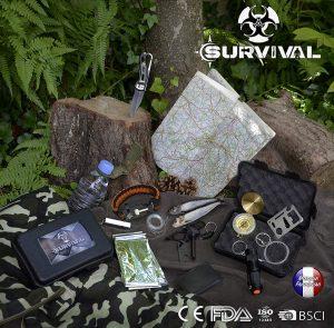 BIOHEALTH PARIS survival