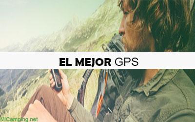 El mejor GPS