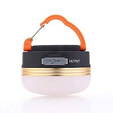 lampara Olliwon IP65