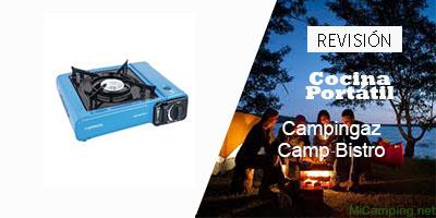 Campingaz Camp Bistro
